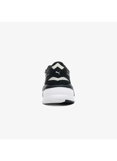 Puma Unisex Siyah RS-X³ Superite Un Sneakers 372884.007 Siyah